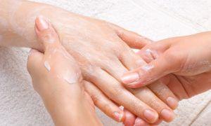 Особенности пилинга для рук в домашних условиях