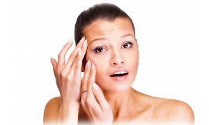 Перерождение кожи после пилинга или что делать с красным лицом и шелушением