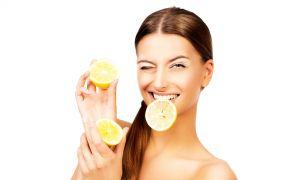 Пилинг лимоном – совершенство и красота лица в домашних условиях