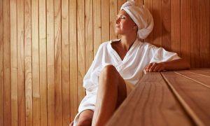 В баню после пилингов: чем опасны тепловые ванны после чистки