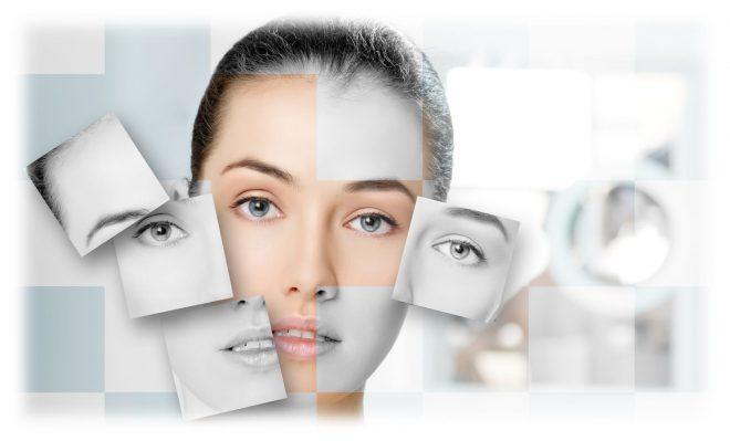 улучшение цвета лица после процедуры