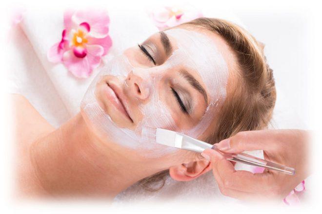 применение препарата на молодую кожу