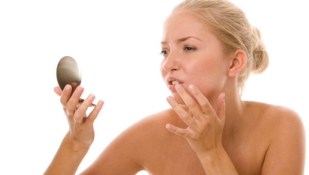 Как и чем умываться при демодекозе